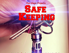 Safe Keeping by Wayne Fox & Andy Clockwise