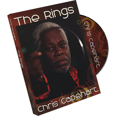 The Rings by Chris Capehart