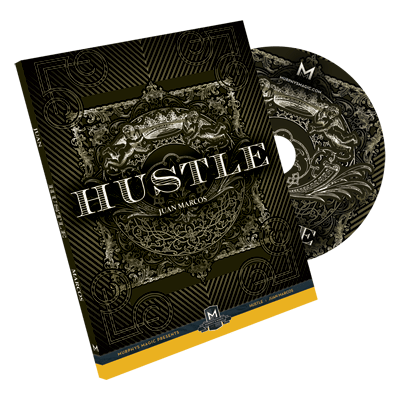 Hustle by Juan Marcos