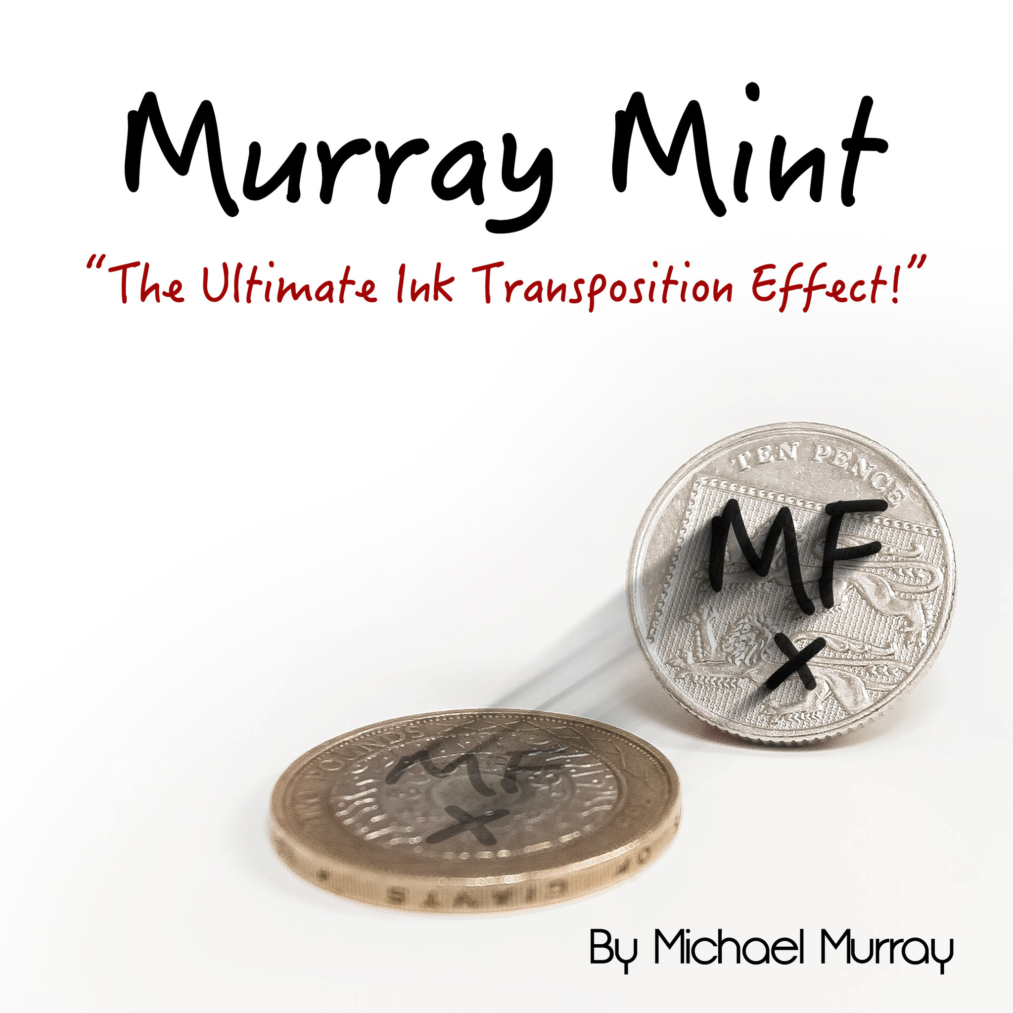 Murray Mint by Michael Murray