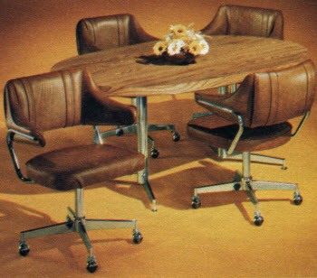 Furniture For Your Home In The 1980s Prices And Examples