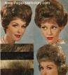 Ladies Fashion Wigs