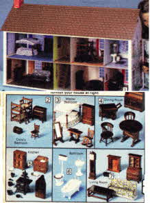 Seventies Popular Boys And Girls Toys From 1978 Including