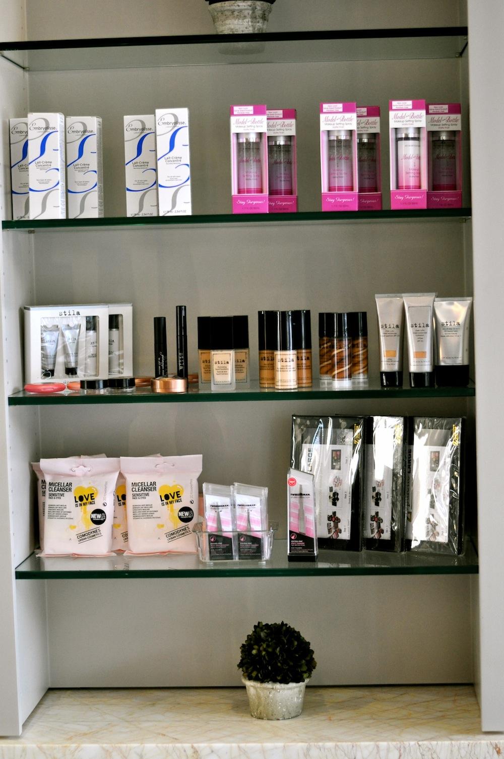 Blushington Beauty Products
