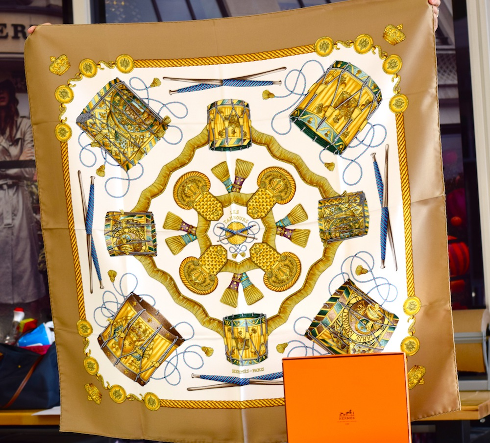 75880d8593 clearance second hand hermes scarf 14907 92672