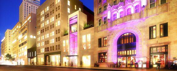 the joule hotel dallas