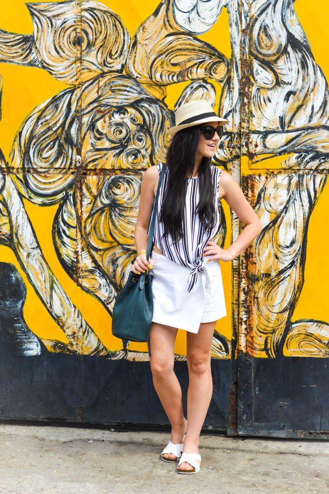 cuba blogger