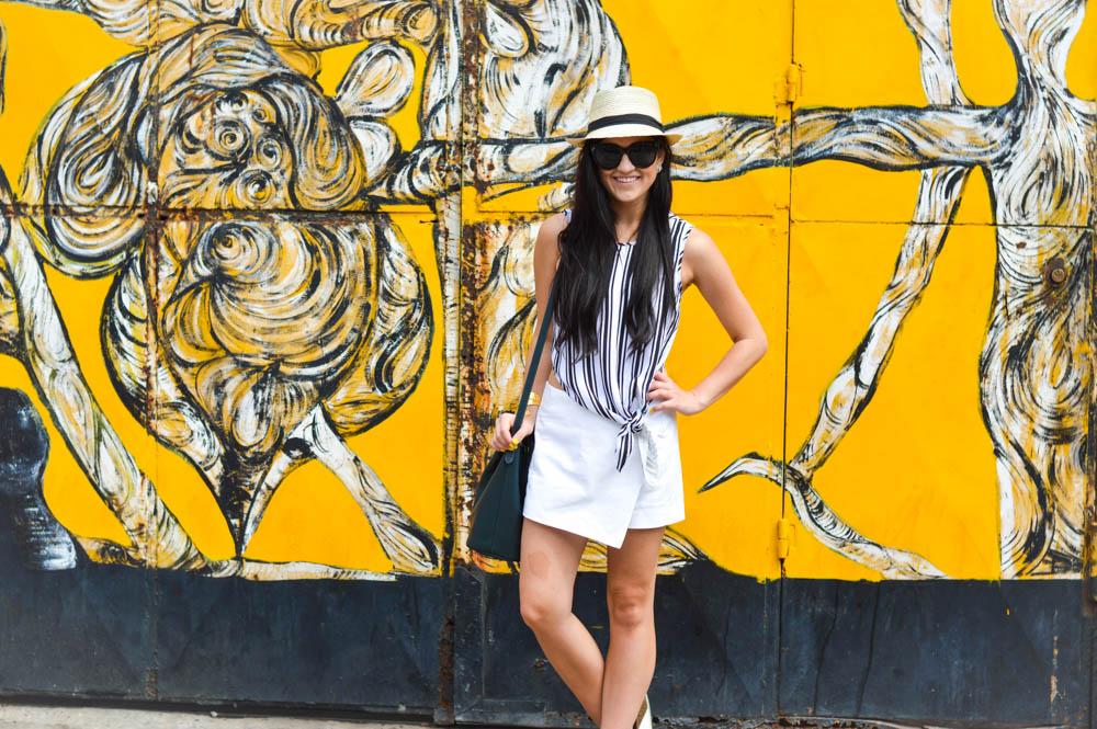 havana blogger