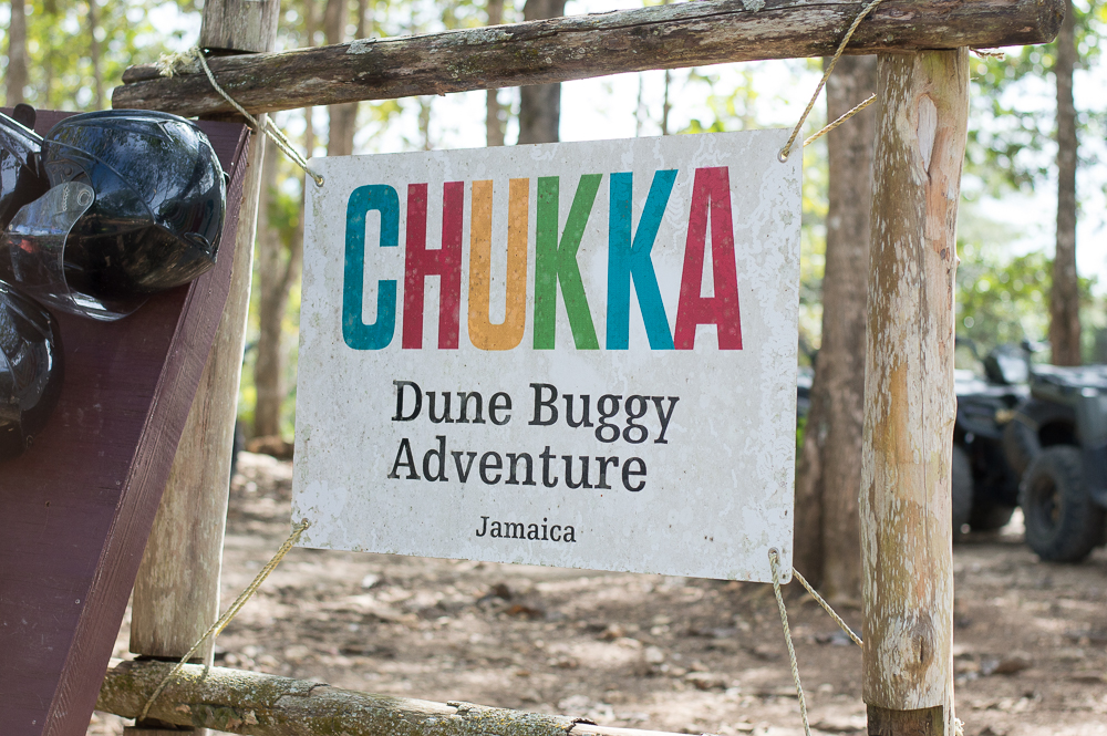 chukka ATV falmouth jamaica