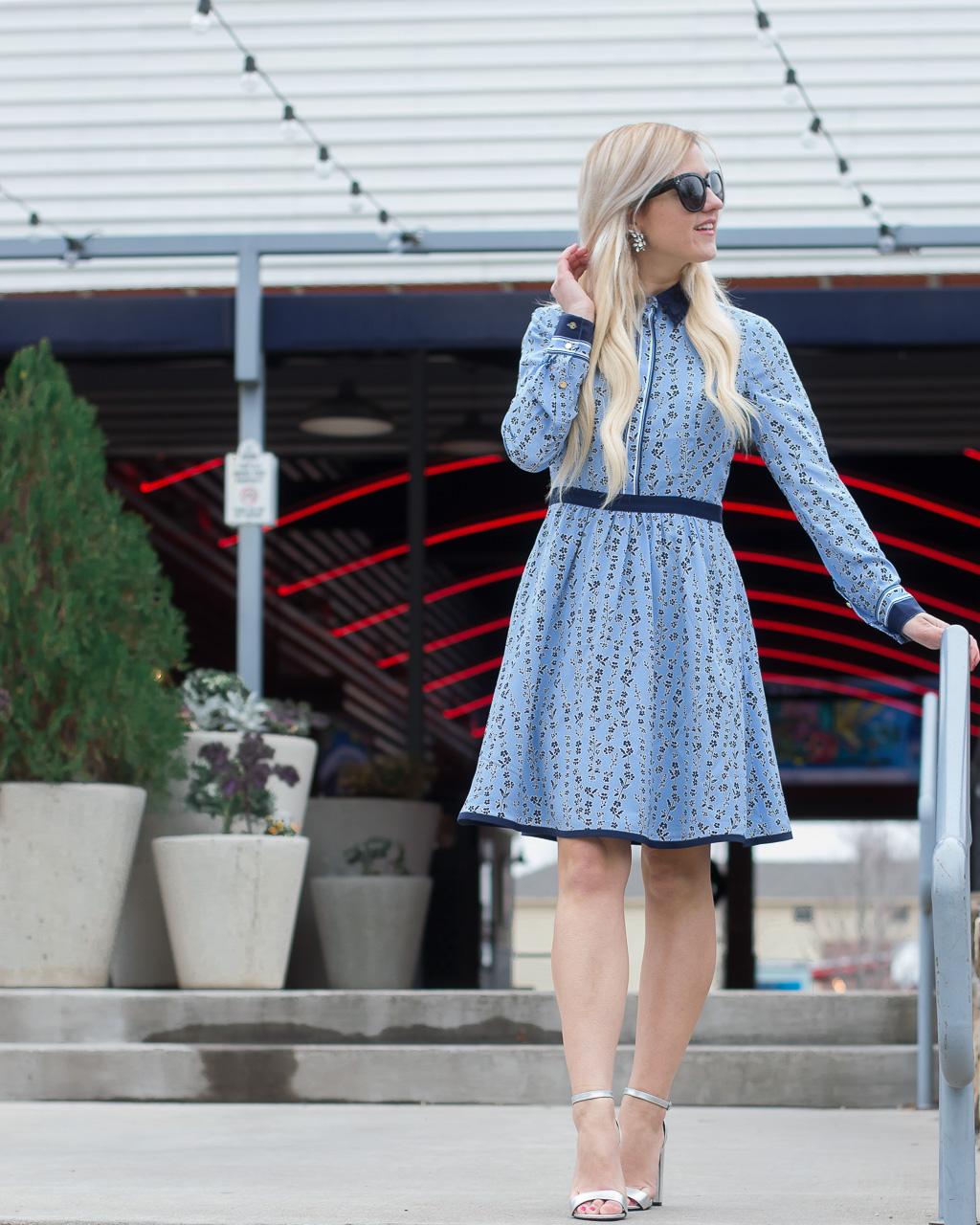 Southern style fashion blog