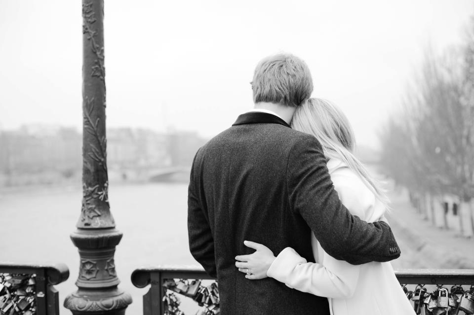 Paris Wedding Honeymoon Photography