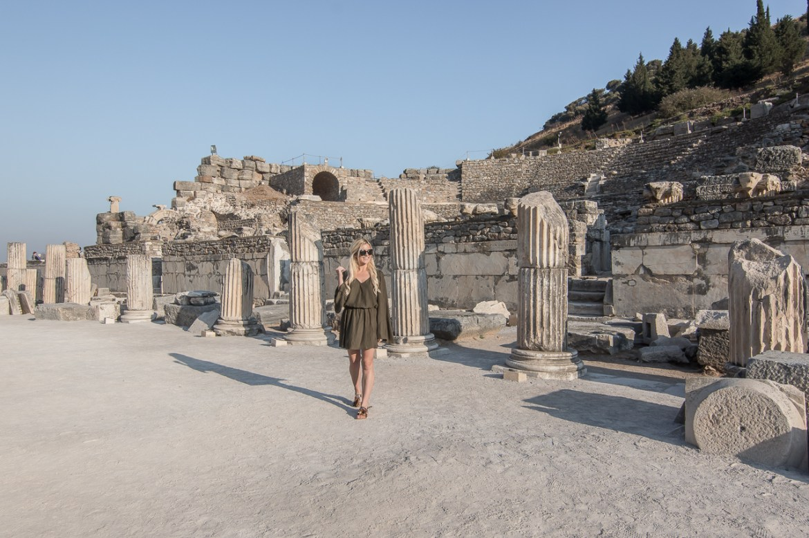 Travel Blogger Ephesus Turkey (6 of 23)