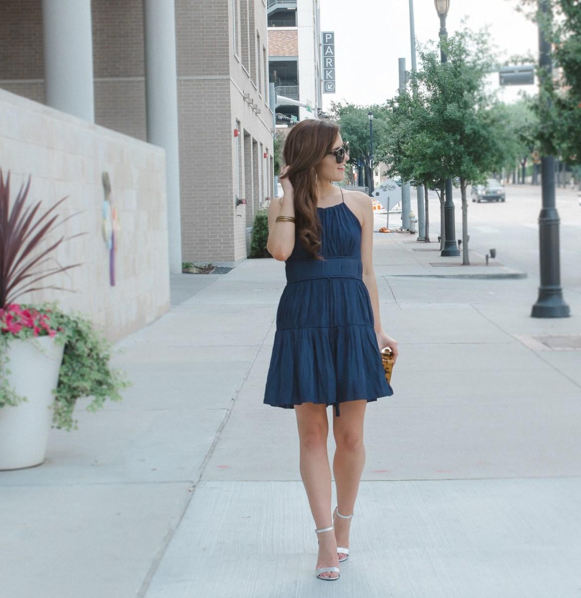 Navy Dress (17 of 23)