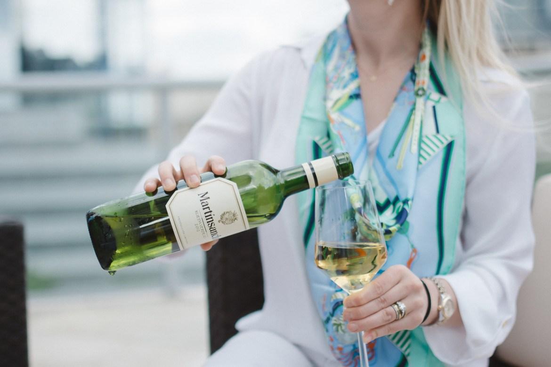Rueda Verdejo Martinsancho Wine Review