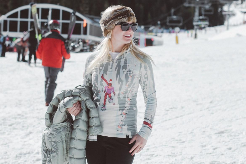 Luxury ski wear brands