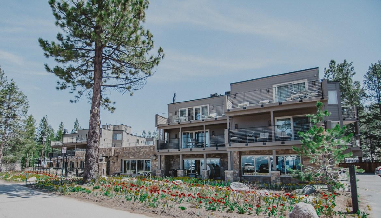 The Landing Resort Tahoe