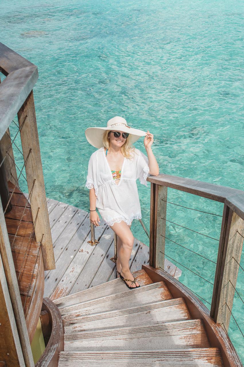 Hotel Kia Ora Rangiroa French Polynesia Romantic Getaway