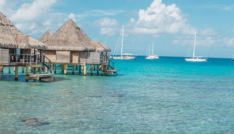 Hotel Kia Ora Rangiroa French Polynesia Luxury Hotel