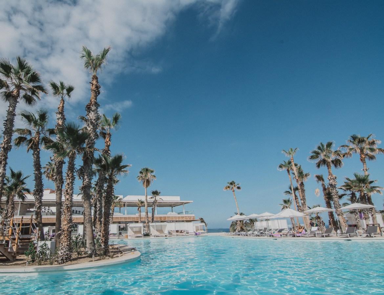 Paradisus Los Cabos Hotel_-9
