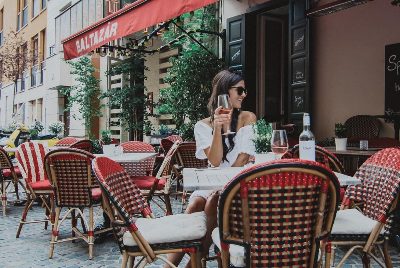 Best Restaurants Buda Castle Budapest
