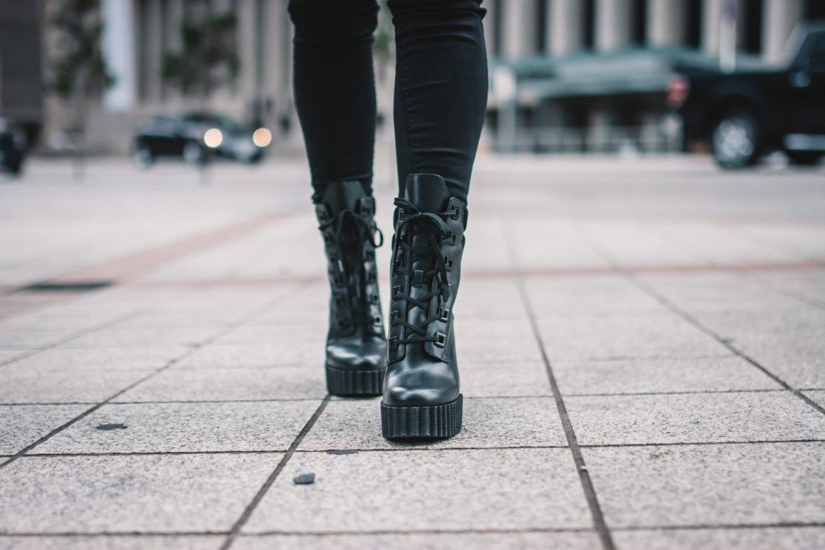 Kendall Kylie Boots