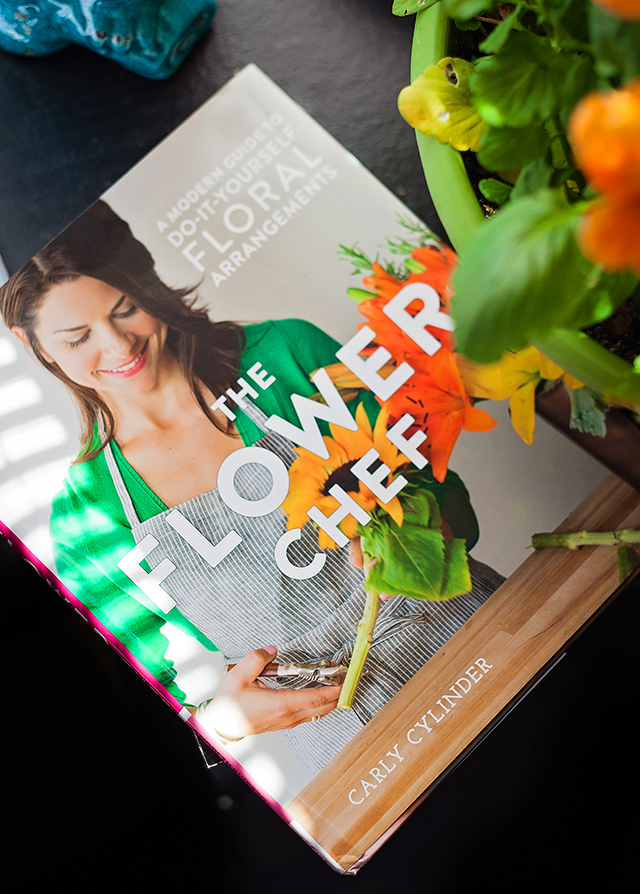 Thoughts on The Flower Chef & a Giveaway!