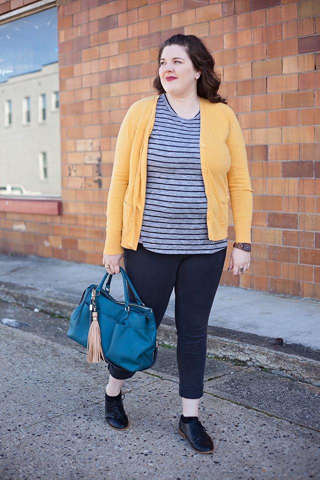 Timeless Style - Wearable Wednesday Linkup # 7