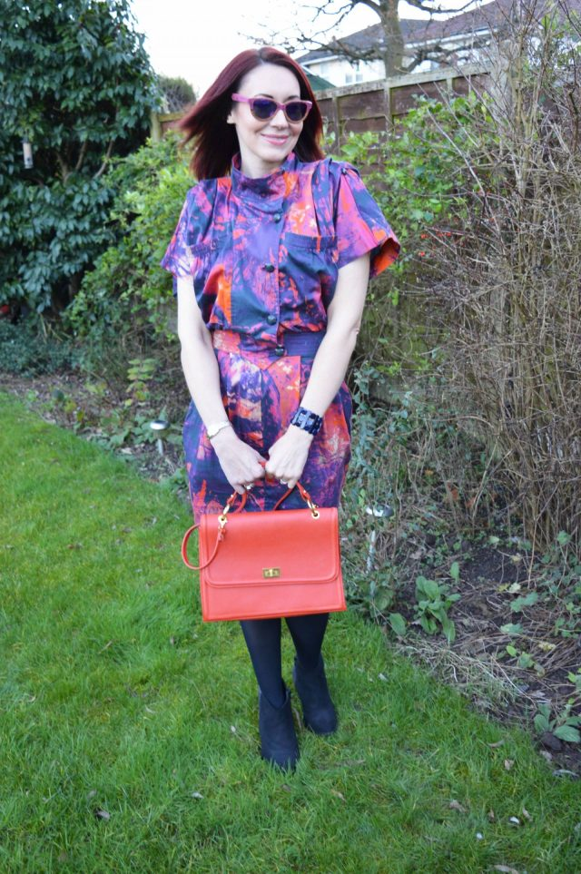 Normal Is Boring - Wearable Wednesday Link Up #8