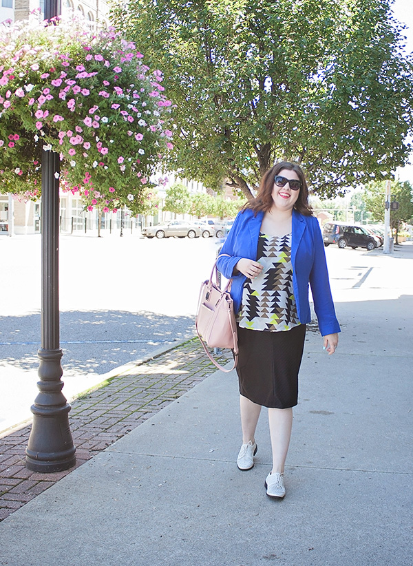 From 9 to 5 - Wearable Wednesday #15