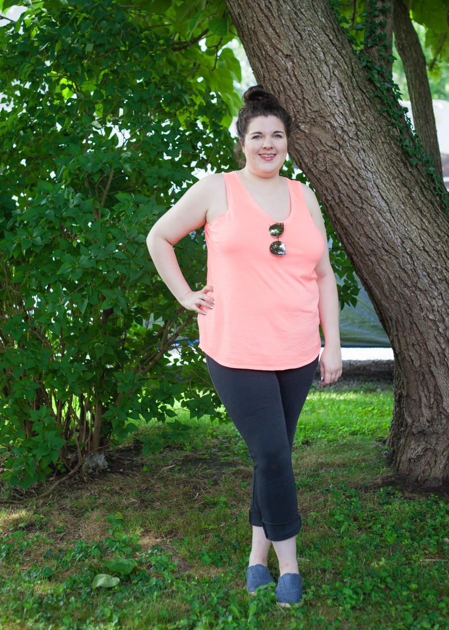 That Athleisure Life - Wearable Wednesday #30