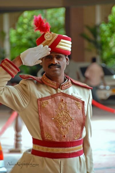 India Leela Guard
