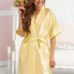 Future Mrs Satin Robe Personalise Online Visit Our Site Today