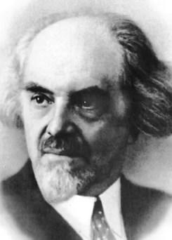 Nikolai Berdyaev erkannte schon früh die aufkommenden Probleme der Gesellschaft