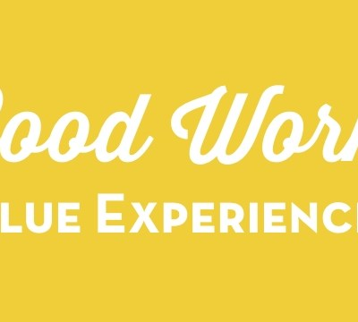 Good Works Value Experience 2
