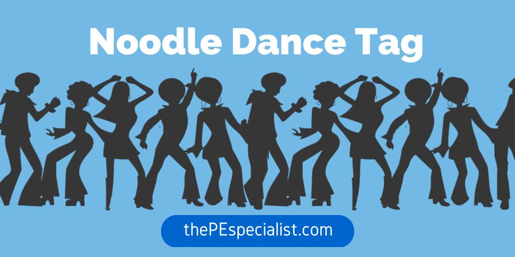 Noodle Dance Tag