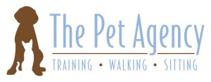 the pet agency logo full