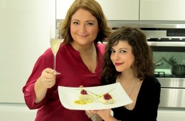 In the Kitchen with Tiziana Stefanelli, Winner of Italian Masterchef 2