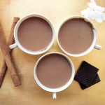 Superfoods Spicy Hot Chocolate
