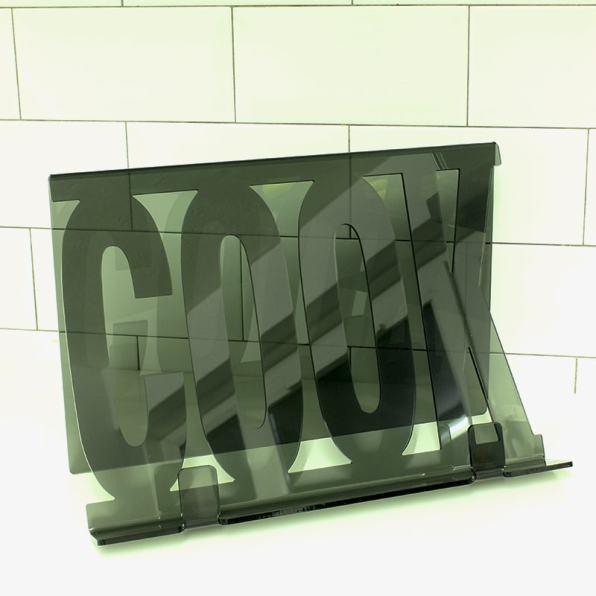 10. Cookbook stand, Procook