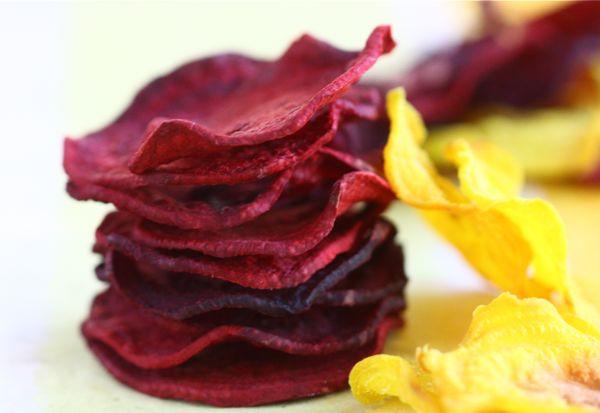 beet-chips - thepetitecook.com
