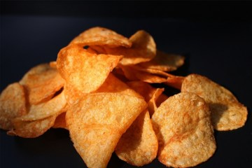 8 Best healthier alternatives to potato chips - thepetitecook.com