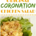 how to cook coronation chicken