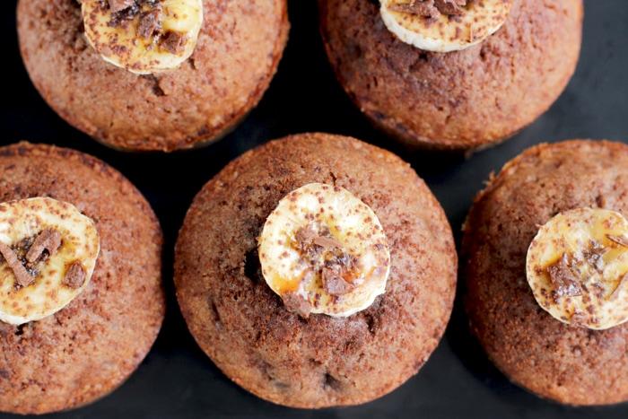 banana-muffin-chocolate