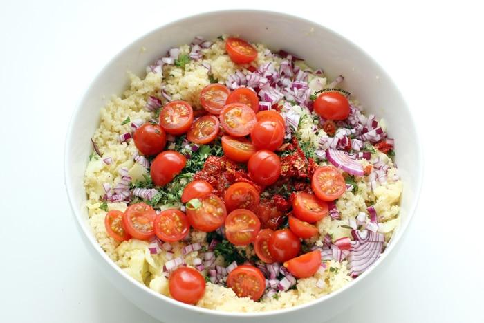 cous-cous-salad