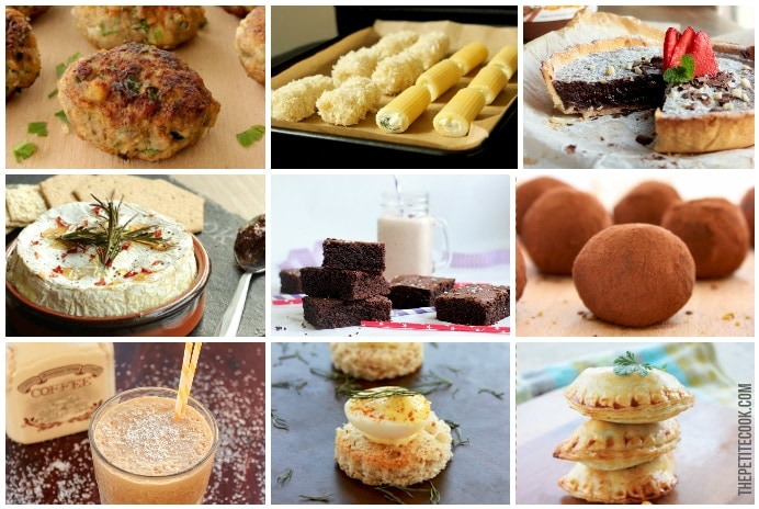 My Top 10 Favorite Recipes in 2015 - The Petite Cook -Healthy , yummy and quick recipes
