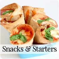 snackstarter