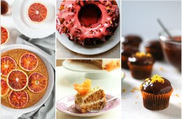 26 Mother's Day Cake Recipes To Make Your Mum Happy! thepetitecook.com