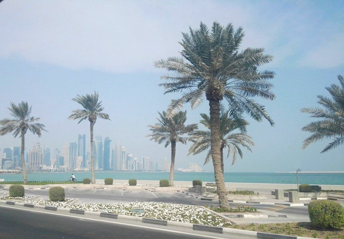 Doha mini guide: where to eat, stay and have fun - Get the most out of your next holiday in Qatar with these top tips!