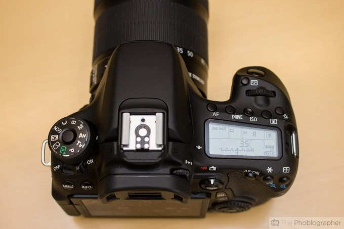 Chris Gampat The Phoblographer Canon 70D First Impressions product photos (3 of 8)ISO 4001-125 sec at f - 5.6