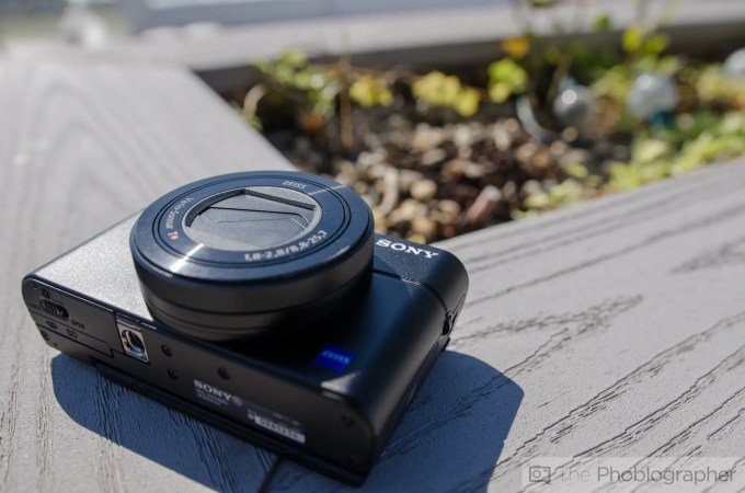 Kevin-Lee The Phoblographer Sony RX100 Mark III Product Images (2 of 9)
